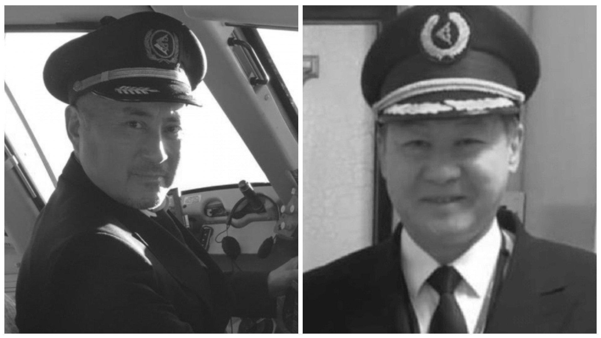 Скончались два пилота, выполнявшие рейсы по возвращению казахстанцев в  период пандемии » Turan times