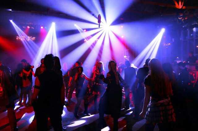 Нахождение несовершеннолетних в ночных клубах танцевальный клуб босса нова москва