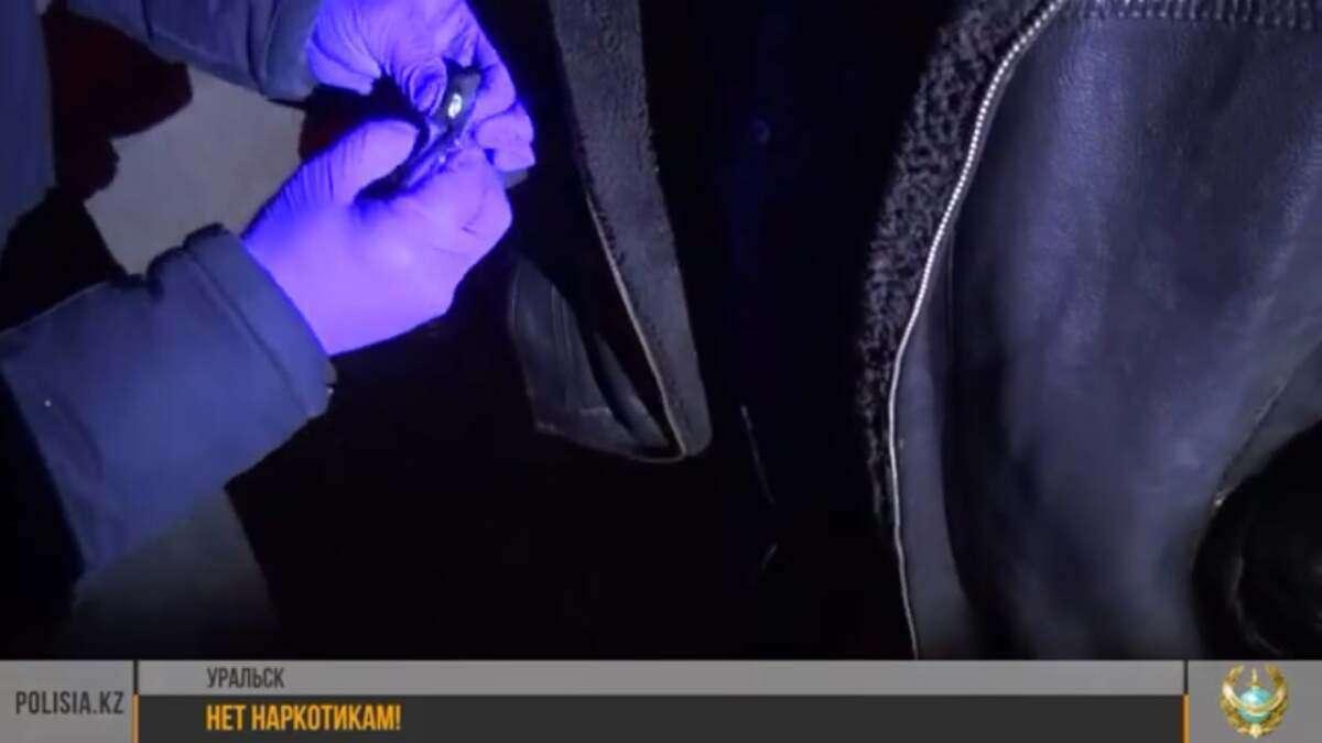 Задержали с двумя пакетами марихуаны какие светодиодные лампы для выращивания конопли